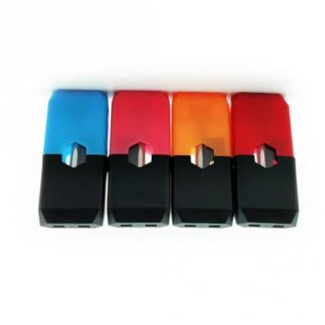 Support Custom Logo Brand OEM Smoke Electronic Cigarette Vape Starter Kit For Small Bulk Wholesale