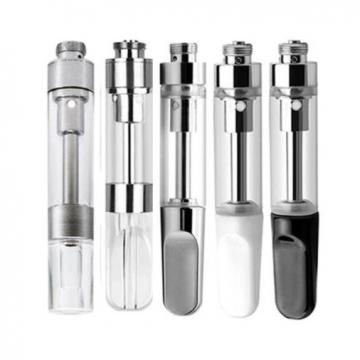 Ouch High Quality Rechargeable Battery Kit Vape Pen with Charger Case 2 Buyers