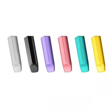 factory wholesale portable ceramic chamber 2200mah VS7 dry herb vaporizer
