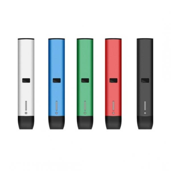for Thick Oil Leakproof Oil Intake Hole1.8mm Full Ceramic Body Disposable Cbd Vape Pen